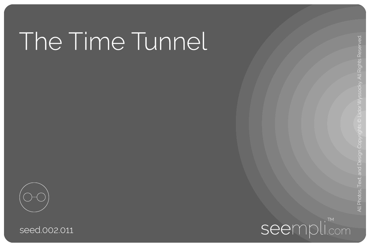 the Time Tunnel seed