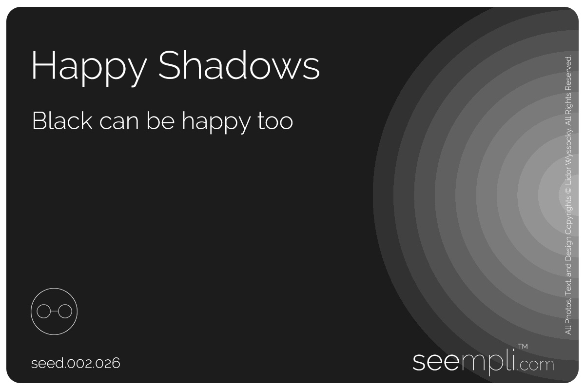 the happy shadows seed