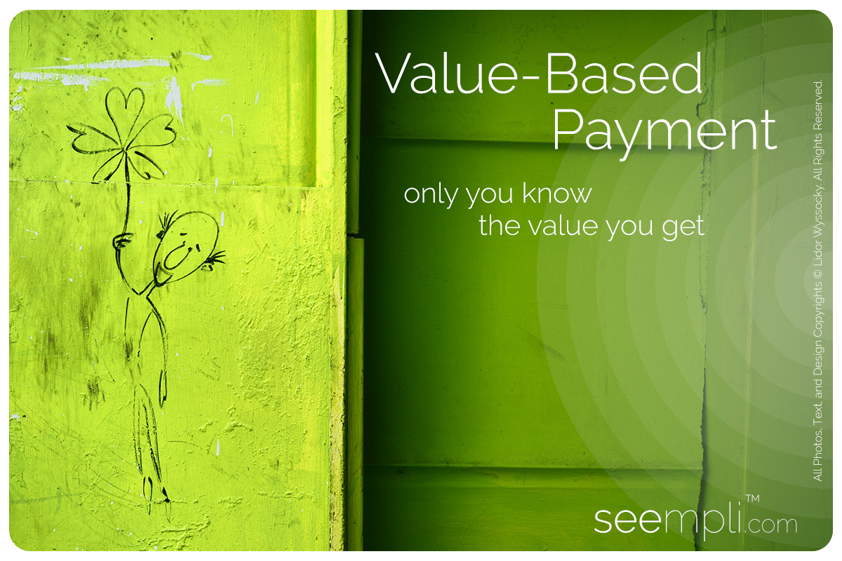 value-based payment